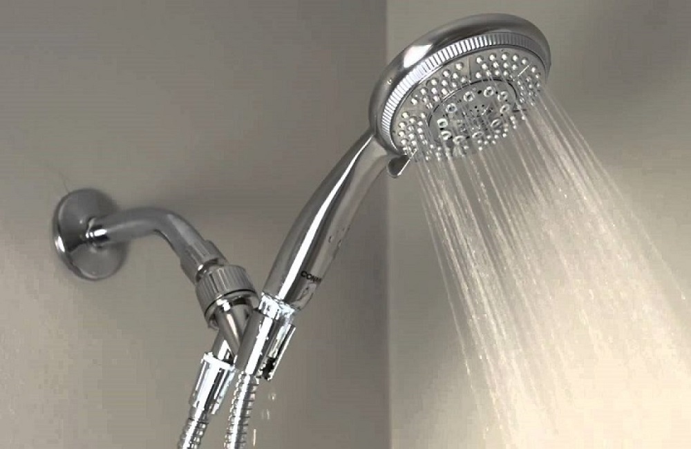 How To Change Shower Head