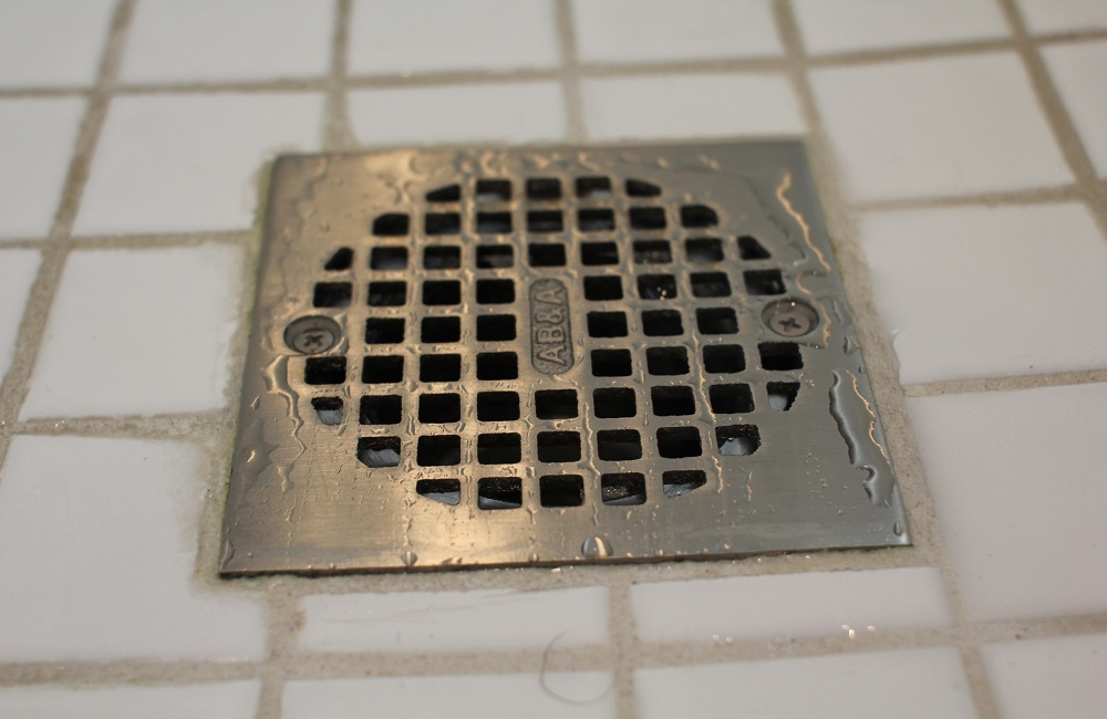 How To Clean Shower Drain