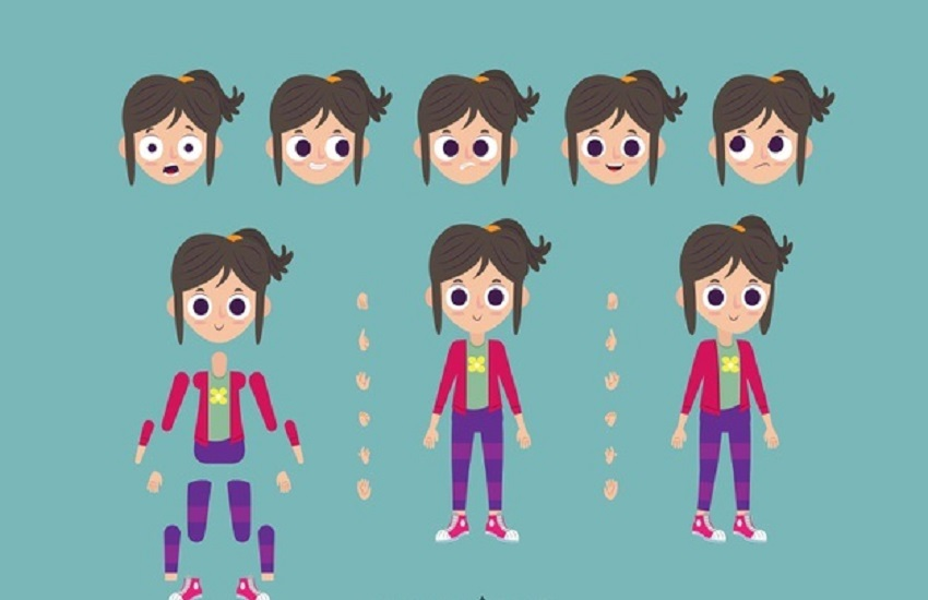 18 Top Character Design Tips for Animation Films