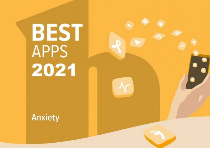 Best Apps to Help You with Anxiety