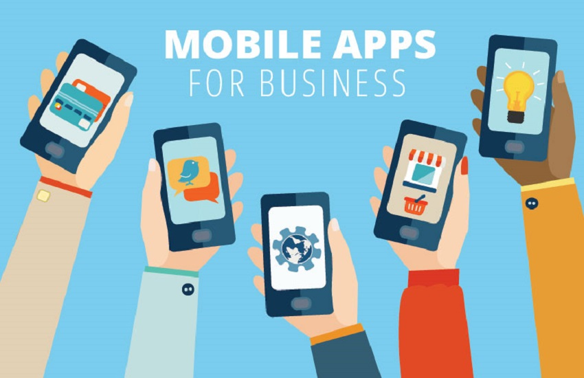 Build Mobile Application For Your Business